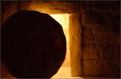 Enrique Monterroza – Resurrección de Jesús