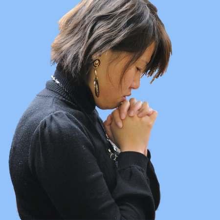 christian-prayer