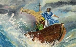 jesus-en-la-barca