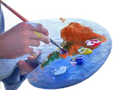 pintando-al-leon