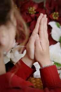 Querido Dios, Tengo Necesidad de ti – Brendaliz Avilés