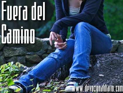 Fuera del Camino – Brendaliz Avilés