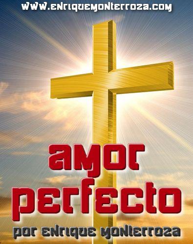 Amor Perfecto – Enrique Monterroza