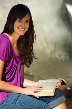 Noemí: De la Amargura a la Alegría – Brendaliz Avilés