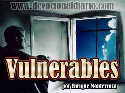 Vulnerables – Enrique Monterroza