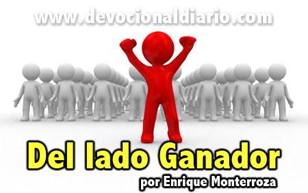 Del lado ganador – Enrique Monterroza