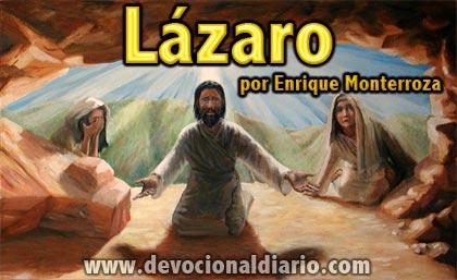 Lázaro – Enrique Monterroza