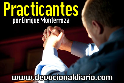 Practicantes – Enrique Monterroza