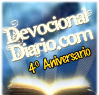 4to Aniversario de Devocional Diario.com