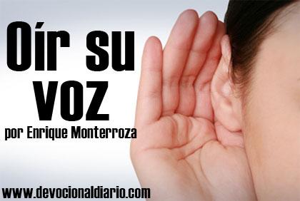 Devocional-Oir-su-voz