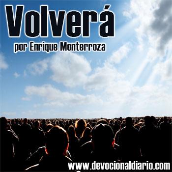 Volverá – Enrique Monterroza