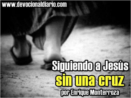 Devocional-Siguiendo-a-Jesus-sin-una-cruz