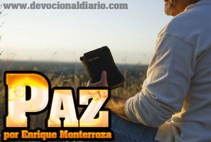 Paz – Enrique Monterroza