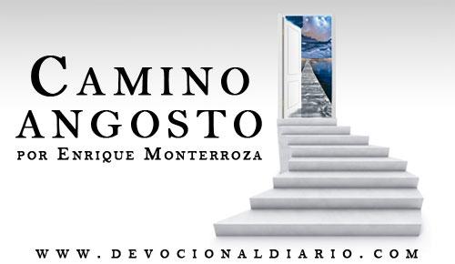 Camino angosto –  Enrique Monterroza