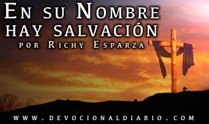 En-su-nombre-hay-salvacion