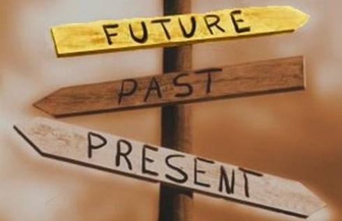 pasado presente y futuro