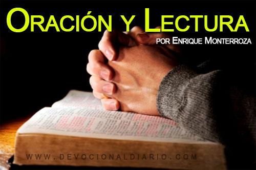 Devocional-Oracion-y-Lectura