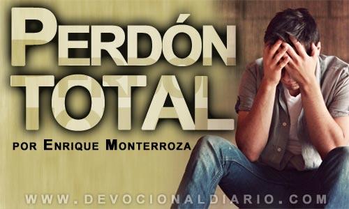 Perdón total – Enrique Monterroza