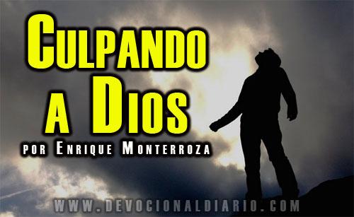 Devocional-Culpando-a-Dios