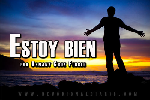 Estoy bien – Osmany Cruz Ferrer