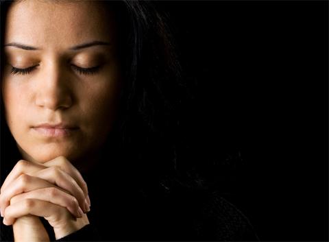 enfrentando las batallas en el espiritu