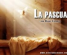 La Pascua – Richy Esparza