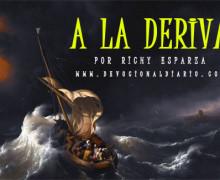 A la deriva – Richy Esparza