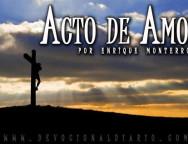 Acto de amor – Enrique Monterroza