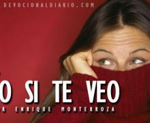 Yo si te veo – Enrique Monterroza