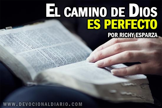 El-camino-de-Dios-es-perfecto