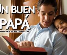 Un buen papá – Marisela Ocampo O.