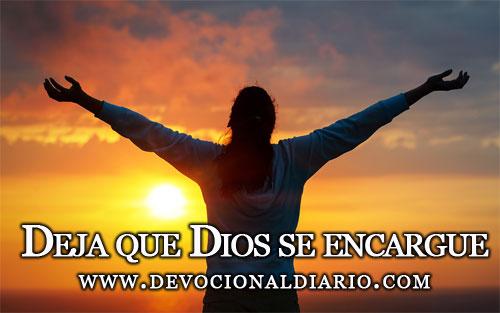 Deja-que-Dios-se-encargue