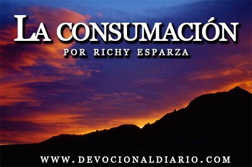 La-consumacion