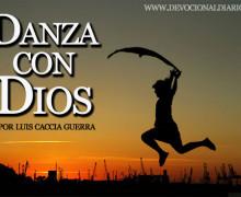 Danza con Dios – Luis Caccia Guerra