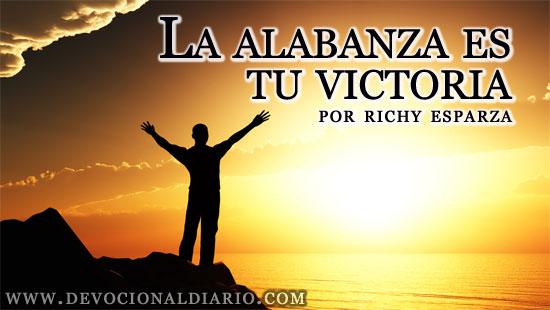 La-alabanza-es-tu-victoria