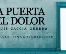 La puerta del dolor – Luis Caccia Guerra
