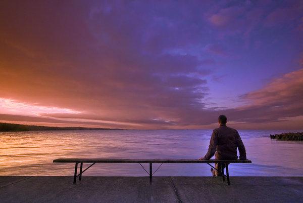 el horizonte que no puedes ver