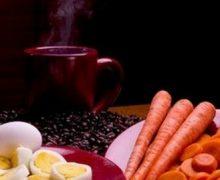 Zanahorias, huevos y café – Luis Caccia Guerra