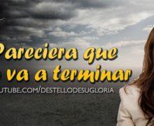 Video – Pareciera que no va a terminar – Enrique Monterroza