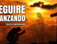 Video Devocional – Seguiré Avanzando – Enrique Monterroza