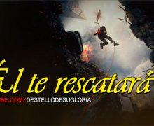 Video Devocional – Él te rescatará – Enrique Monterroza