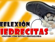 Video Devocional – Piedrecitas – Enrique Monterroza