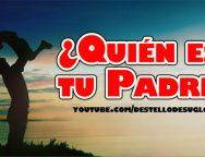 Video Devocional – ¿Quién es tu Padre? – Enrique Monterroza
