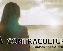A contracultura – Osmany Cruz Ferrer