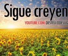 Video Devocional – Sigue Creyendo – Enrique Monterroza