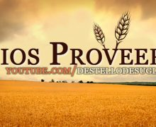 Video Devocional: Dios Proveerá