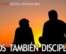 Video Devocional – Dios también disciplina