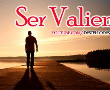 Video Devocional – Ser Valiente – Enrique Monterroza