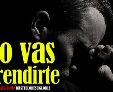 Video Devocional – No vas a rendirte