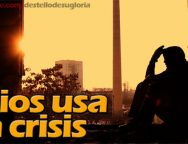 Dios usa la crisis – Video Devocional